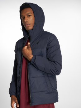 Jack & Jones winterjas jcoCross blauw