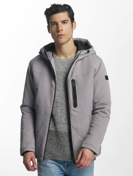Jack & Jones winterjas jcoCool grijs