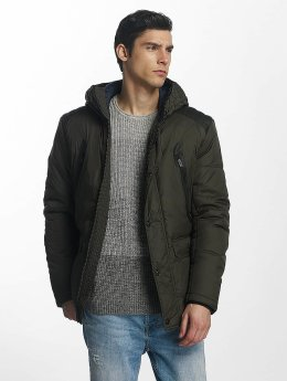 Jack & Jones winterjas jcoGraf groen