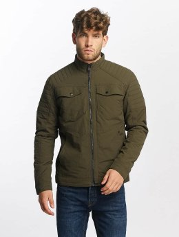 Jack & Jones winterjas jjcoCatel olijfgroen