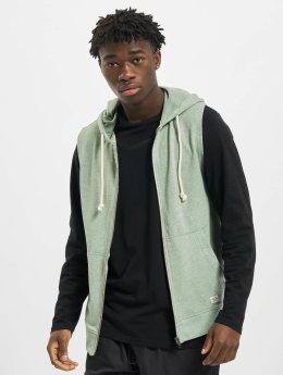 Jack & Jones Zip Hoodie jorRecycle grün
