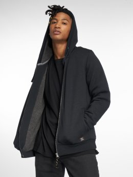 Jack & Jones Zip Hoodie Jprbrent schwarz