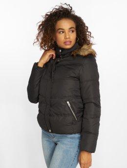 JACQUELINE de YONG Демисезонная куртка jdyElena черный