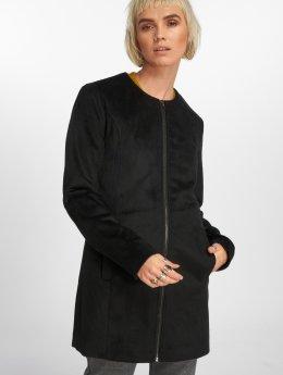 JACQUELINE de YONG Демисезонная куртка jdyFifi черный
