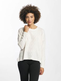 JACQUELINE de YONG Пуловер jdyKeeks белый
