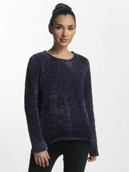 JACQUELINE de YONG Пуловер jdyMine синий