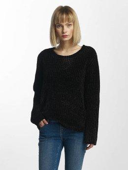 JACQUELINE de YONG Пуловер jdyMine черный