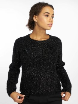 JACQUELINE de YONG Пуловер jdyCharming X-Mas черный