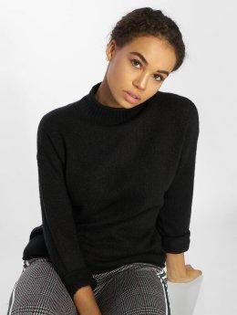 JACQUELINE de YONG Пуловер jdyPeyton Knit черный
