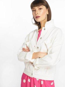 JACQUELINE de YONG джинсовая куртка jdyCate  белый