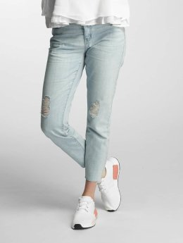 JACQUELINE de YONG Boyfriend jeans jdySilver blauw