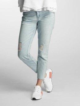 JACQUELINE de YONG Boyfriend Jeans jdySilver blue