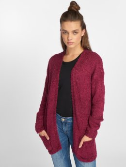 JACQUELINE de YONG Cardigan jdyDelight purple