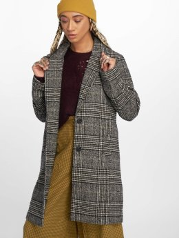 JACQUELINE de YONG Coats jdyEquinox Check  black