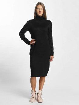 JACQUELINE de YONG Dress jdySilk Plain black