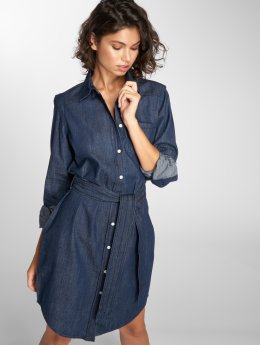JACQUELINE de YONG Dress Jdyesra blue