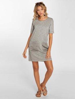 JACQUELINE de YONG Dress jdyCia grey