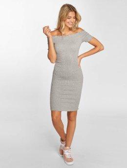 JACQUELINE de YONG Dress jdyCissel grey