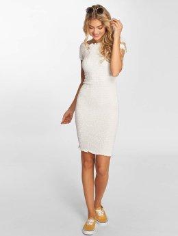 JACQUELINE de YONG Dress jdyCissel white