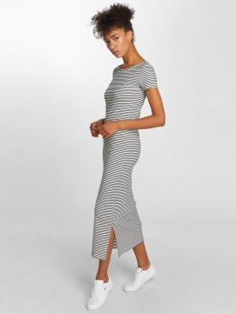 JACQUELINE de YONG Dress jdyChristine white