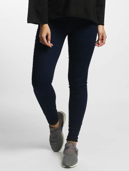 JACQUELINE de YONG High Waisted Jeans jdySkinny Ulle indigo