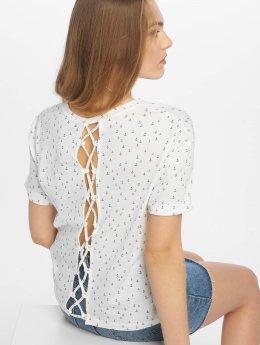 JACQUELINE de YONG Hihattomat paidat jdyCassandra valkoinen