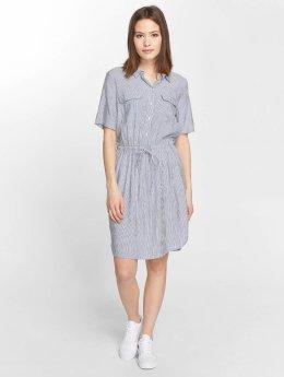 JACQUELINE de YONG Kleid jdyBeach blau