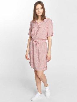 JACQUELINE de YONG Kleid jdyBeach rot