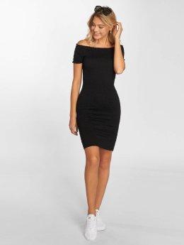JACQUELINE de YONG Kleid jdyCissel schwarz
