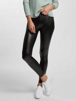 JACQUELINE de YONG Legging jdyLaila noir