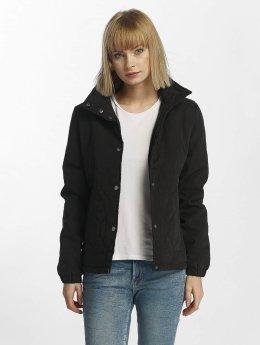 JACQUELINE de YONG Lightweight Jacket 15153052BRIWHT black