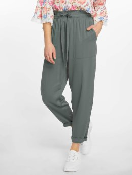 JACQUELINE de YONG Pantalon chino jdyCapella gris
