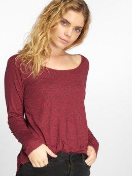 JACQUELINE de YONG Pitkähihaiset paidat jdyLinette punainen