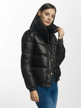 JACQUELINE de YONG Puffer Jacket jdyRoona schwarz
