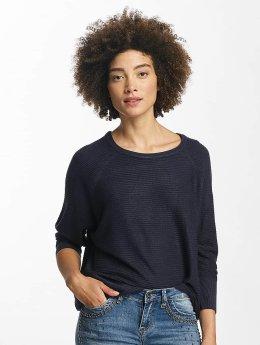 JACQUELINE de YONG Pullover jdyMati Knit blau