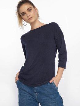 JACQUELINE de YONG Pullover jdyHush blue