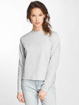JACQUELINE de YONG Pullover jdyBeth  gray