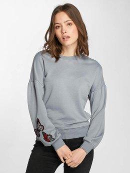 JACQUELINE de YONG Pullover jdyBille gray