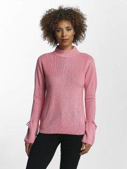JACQUELINE de YONG Pullover jdyFriends pink