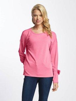 JACQUELINE de YONG Pullover jdyBrace pink