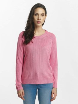 JACQUELINE de YONG Pullover jdyStormy pink