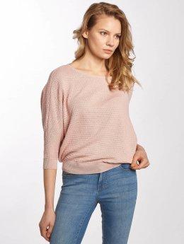 JACQUELINE de YONG Pullover jdyBarbera rosa