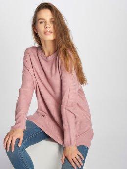 JACQUELINE de YONG Pullover jdyMathison rosa