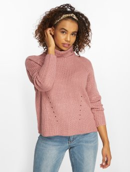 JACQUELINE de YONG Pullover jdyJusty rose