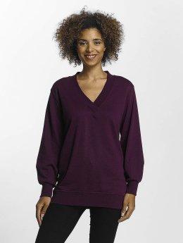 JACQUELINE de YONG Pullover jdyBrace violet