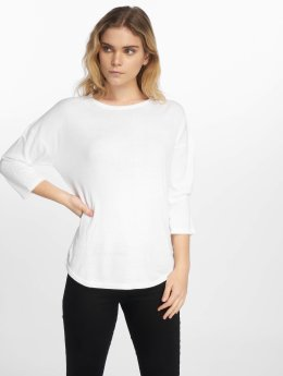 JACQUELINE de YONG Pullover jdyHush 3/4 white