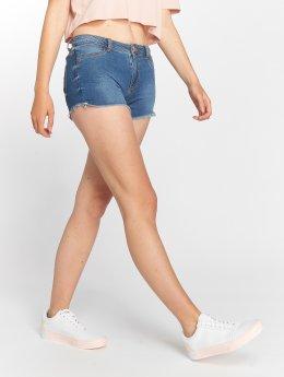 JACQUELINE de YONG shorts jdyHarmony blauw