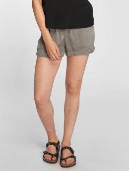 JACQUELINE de YONG Shorts jdyCapella grau
