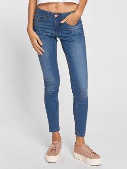 JACQUELINE de YONG Skinny Jeans jdySkinny  blå