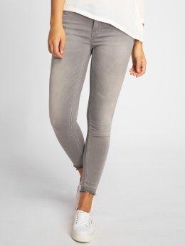 JACQUELINE de YONG Skinny Jeans jdySkinny gray